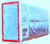 Конструктивная огнезащита воздуховодов.